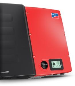 SMA-Sunny-Boy-Smart-Energy-storage