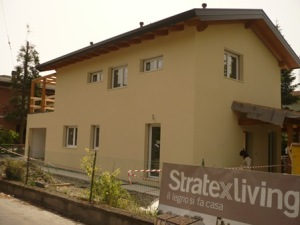 Stratex Living Nonantola