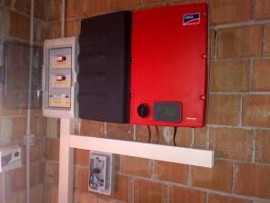 Inverter Smart Energy 5000